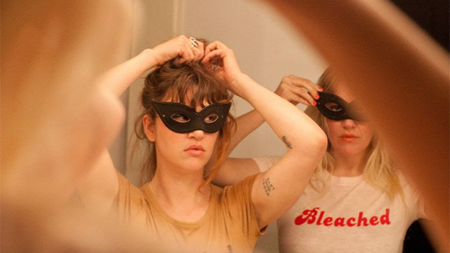 "Bleached Release Tender New Single ""Shitty Ballet,"" Their First New Music in Two Years"
