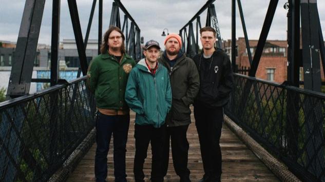 PUP Announce Massive Fall Tour in Support of <i>Morbid Stuff</i>