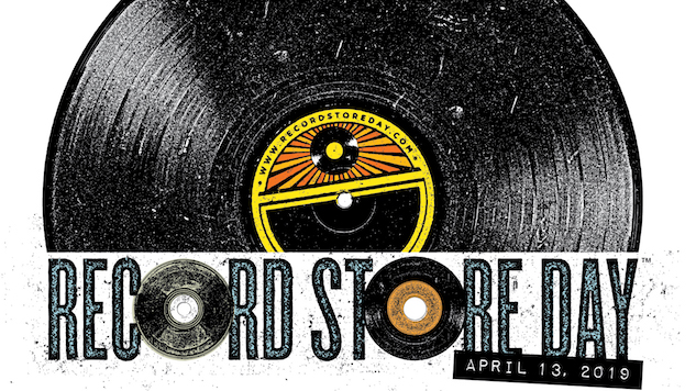 10 Releases to Buy at Record Store Day 2019