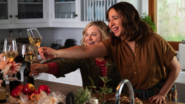 Uncork the New Trailer for Amy Poehler's Netflix Comedy <i>Wine Country</i>