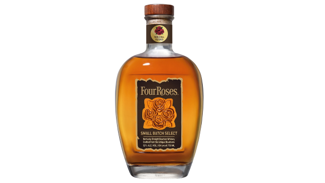 Four Roses Small Batch Select Review