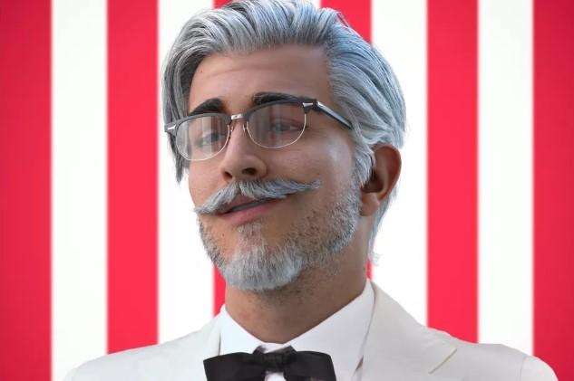 Every Kfc Colonel Sanders Actor Ranked Paste