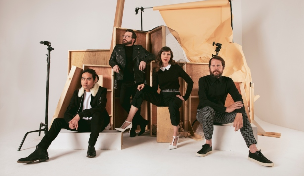 silversun pickups announce new album widow 39 s weeds share video for first single music. Black Bedroom Furniture Sets. Home Design Ideas