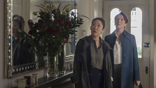 "<i>Killing Eve</i> Review: Nothing Is Nice or Neat in ""Nice and Neat"""