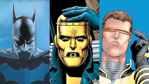 The 15 Best Grant Morrison Comics of All Time