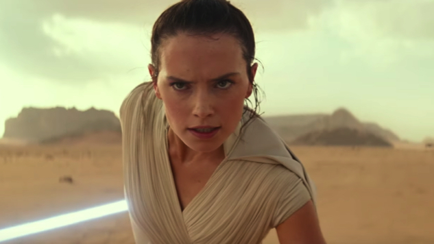 Watch the Breathtaking <i>Star Wars: The Rise of Skywalker</i> Teaser