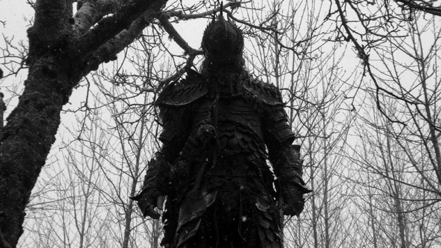 In <i>The Head Hunter</i>, Sword-and-Sorcery Meets Sam Raimi