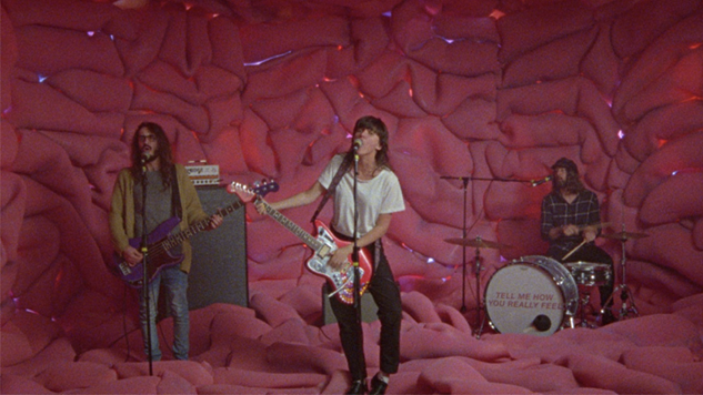 """Take a <i>Magic School Bus</i>-Style Trip into Courtney Barnett's Brain in Her """"Everybody Here Hates You"""" Video"""