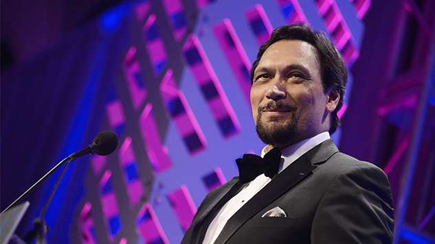 Jimmy Smits Joins the Cast of the <i>In The Heights</i> Movie