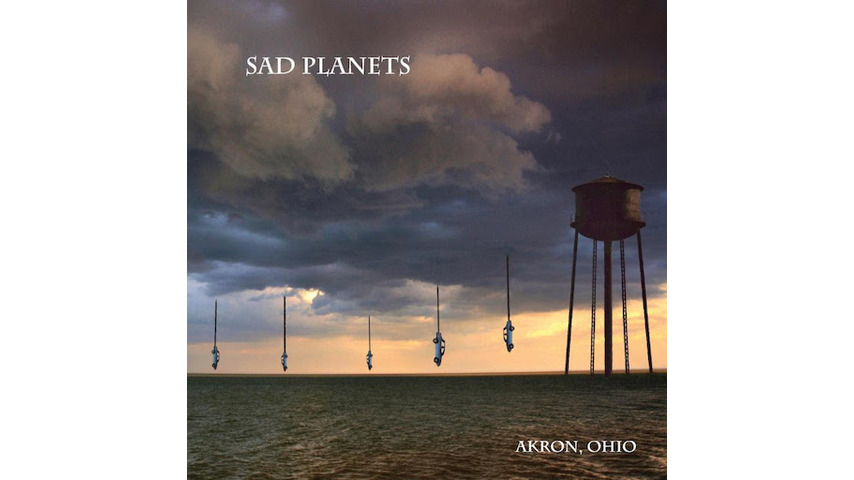 Sad Planets: <i>Akron, Ohio</i> Review