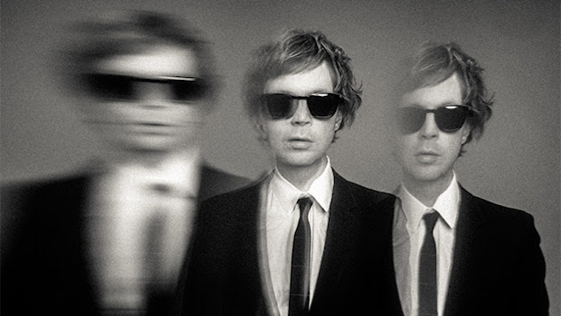 "Beck Announces New Album <i>Hyperspace</i>, Shares First Single ""Saw Lightning"""