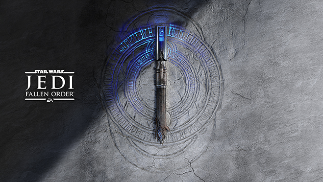 EA and Respawn Break Out Trailer, Release Date for <i>Star Wars Jedi: Fallen Order</i>