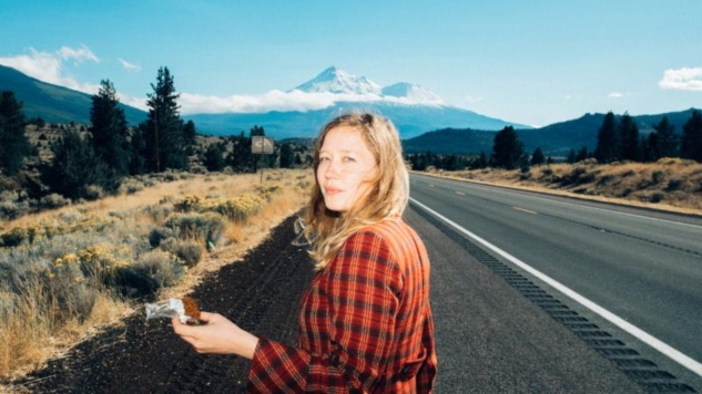 "Julia Jacklin Shares Acoustic ""Comfort"" Video"