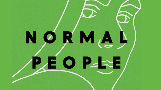 Why You Don't Have to Be a Millennial to Crush on Sally Rooney's <i>Normal People</i>