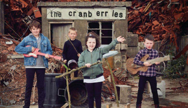 """The Cranberries Release Title Track from Final Album, """"In The End"""""""