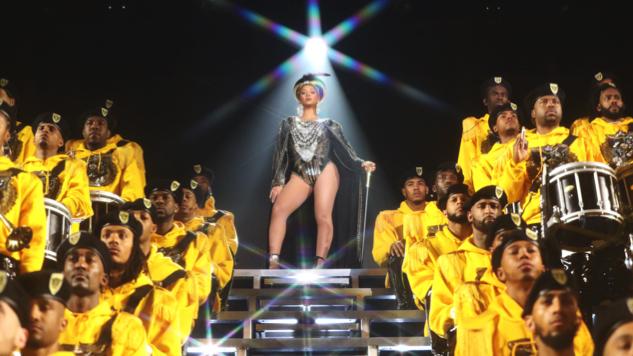 Beyoncé Surprise-Releases <i>Homecoming</i> Live Album Alongside Netflix Doc