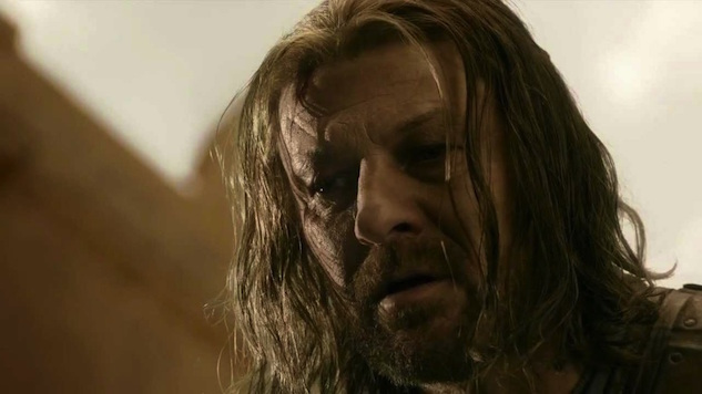"Our Favorite Scenes in <i>Game of Thrones</i>: Ned Stark&#8217;s Execution, ""Baelor"""