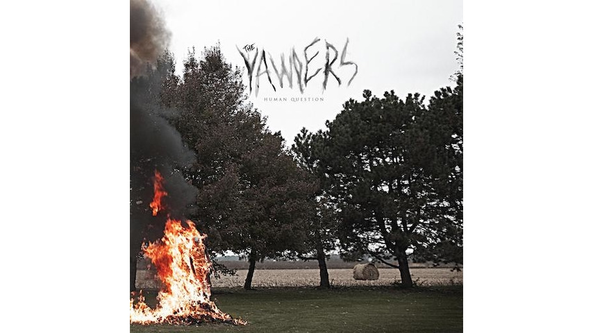 The Yawpers: <i>Human Question</i> Review