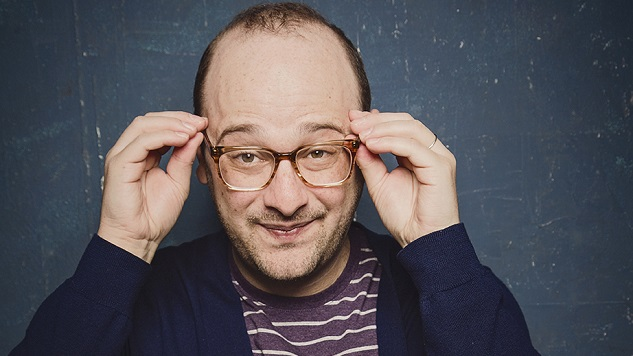 Josh Gondelman Shares an Exclusive Track from His New Album, Discusses Writing for John Oliver and Desus and Mero