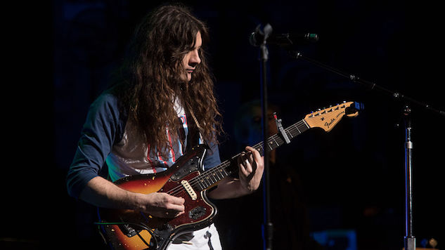 Kurt Vile Releases Rolling Stones Cover, Announces Summer Tour Dates