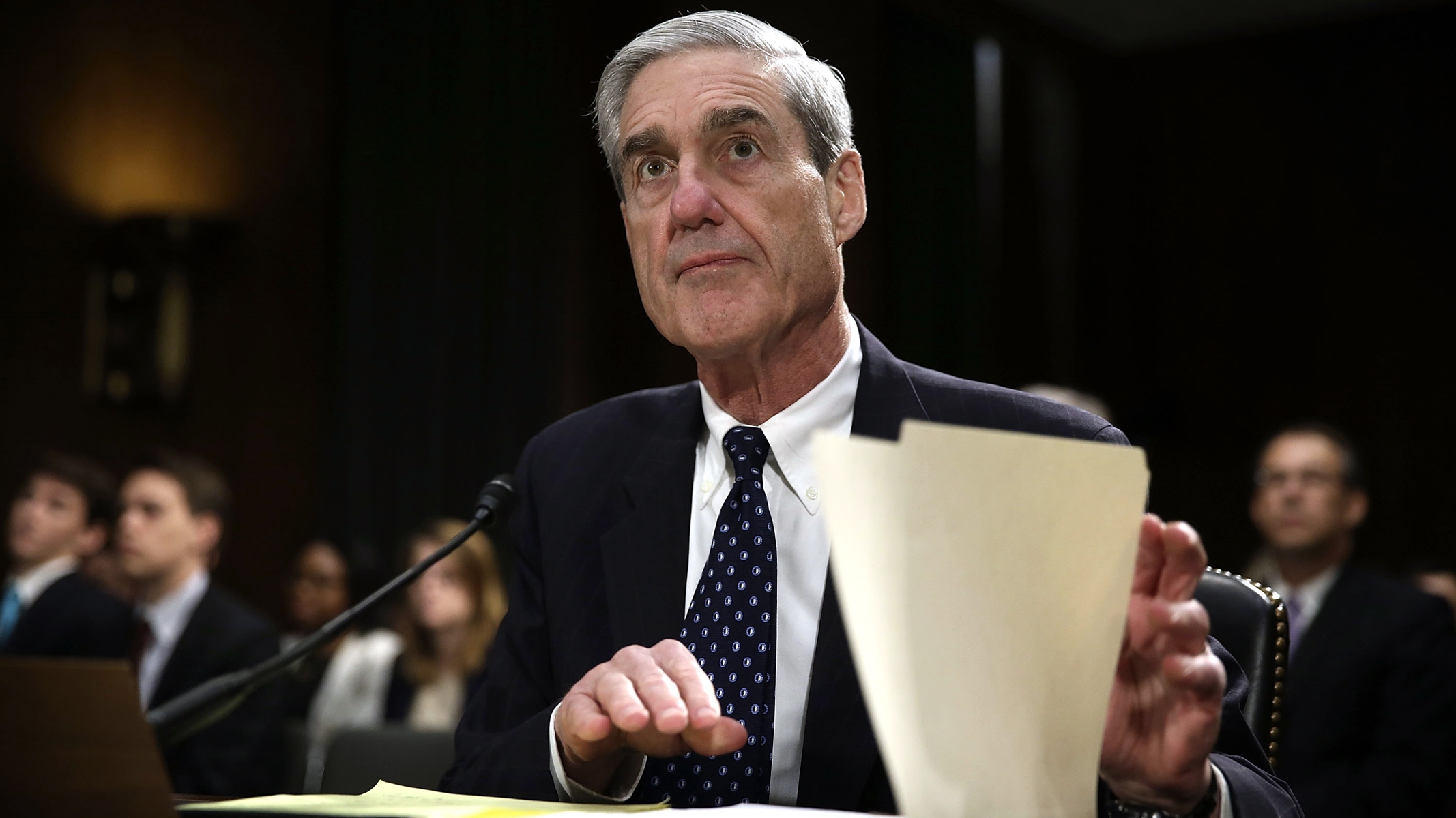 The 30 Biggest Takeaways From The Mueller Report
