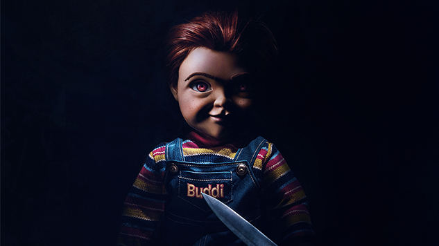 We Finally Hear Chucky's Voice in the New <i>Child's Play</i> Trailer