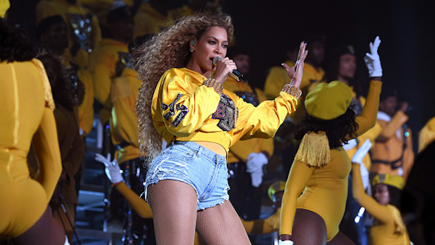 Beyoncé signs a multi million dollar deal