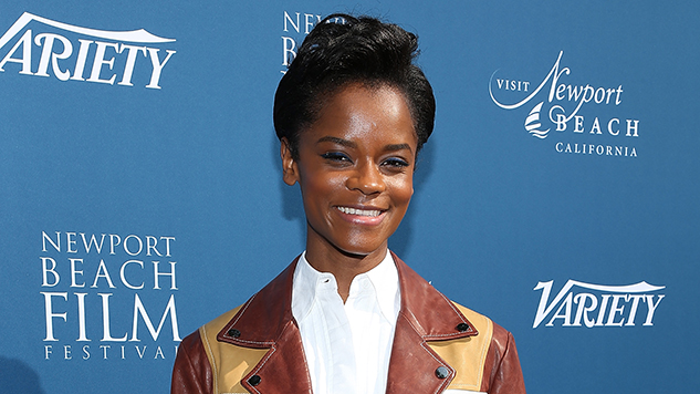 Letitia Wright to Star in Adaptation of Agatha Christie's <i>Death on the Nile</i>
