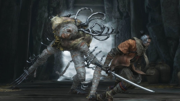 Where to Find All the Prayer Beads in <i>Sekiro: Shadows Die Twice</i>