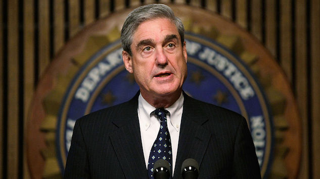 Trump Is Wrong: Mueller Report Shows That Russia Did Affect the Vote