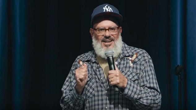 Exclusive: David Cross Discusses Trump and Couples Colonics in the Trailer for His New Stand-up Special