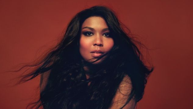 Lizzo Announces Fall North American Tour