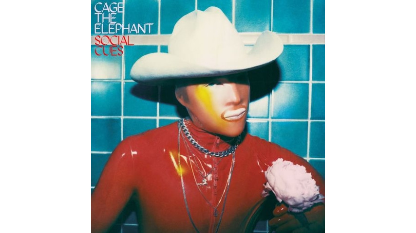 Cage The Elephant: <i>Social Cues</i> Review
