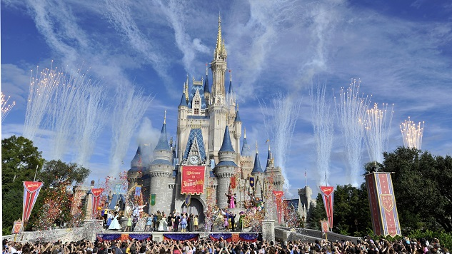 The 12 Best Attractions at Disney's Magic Kingdom