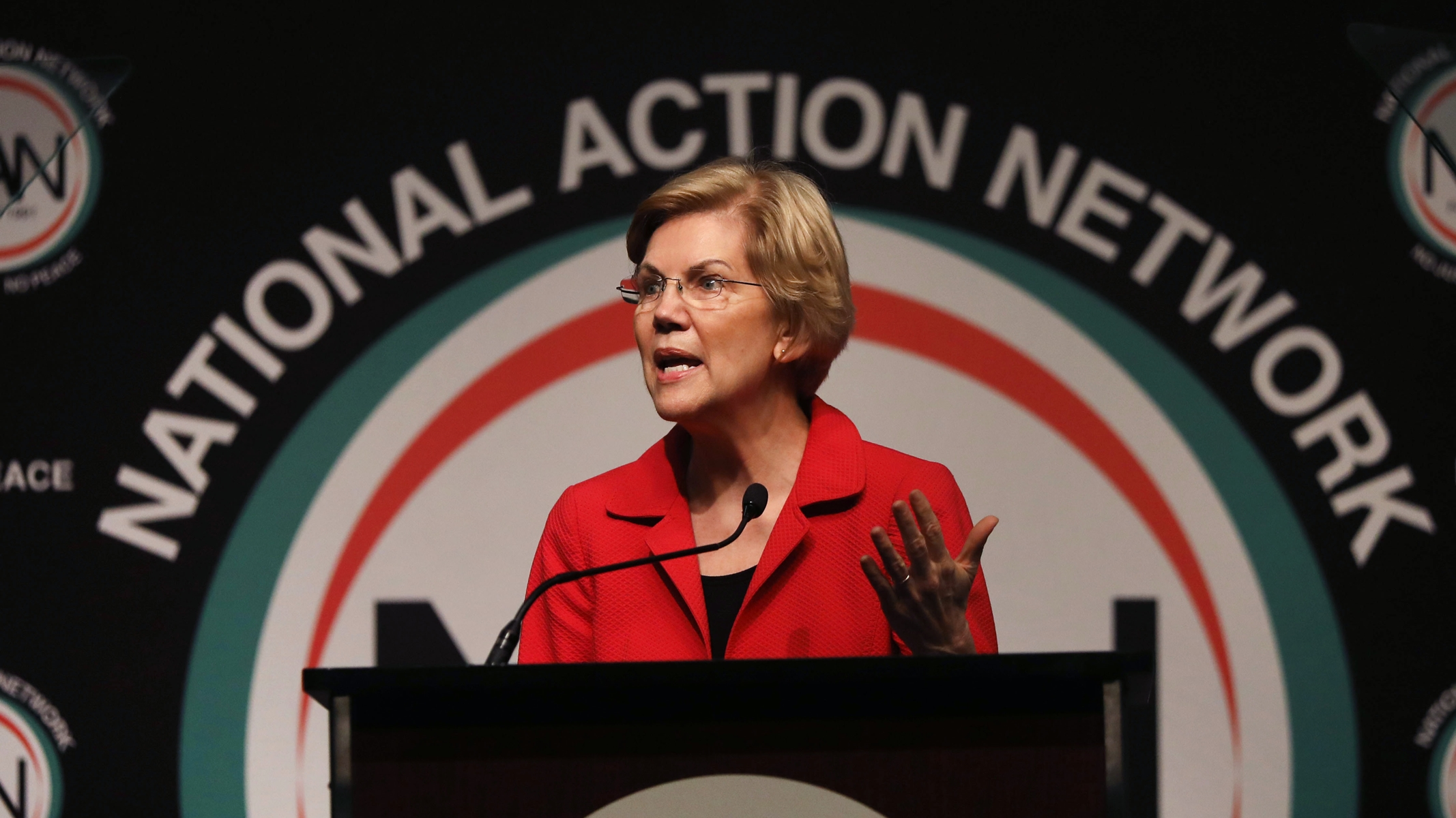 Elizabeth Warren's Newest Bold Plan Eliminates Most Student Debt, and It Doesn't Stop There