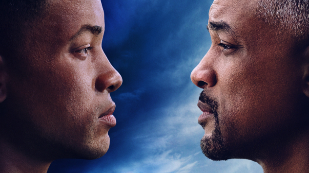Will Smith Is His Own Worst Enemy in Explosive First Trailer for Ang Lee's <i>Gemini Man</i>
