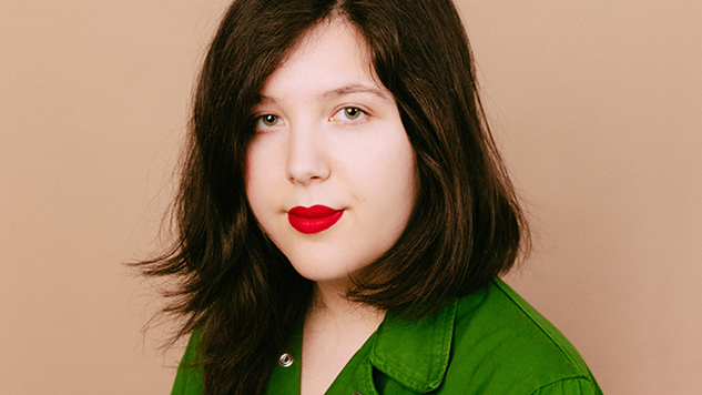 "Lucy Dacus Releases Astrological New Track ""My Mother And I"""