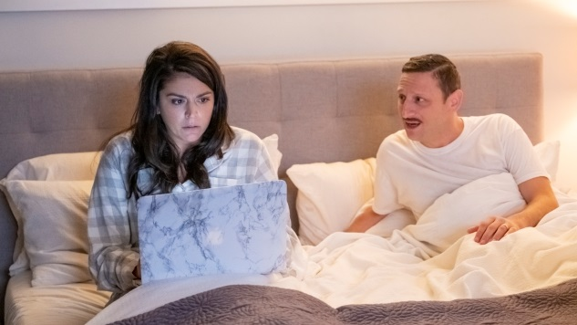 Netflix's New Sketch Show, <i>I Think You Should Leave with Tim Robinson</i>, Is Brilliantly Weird and Uncomfortable