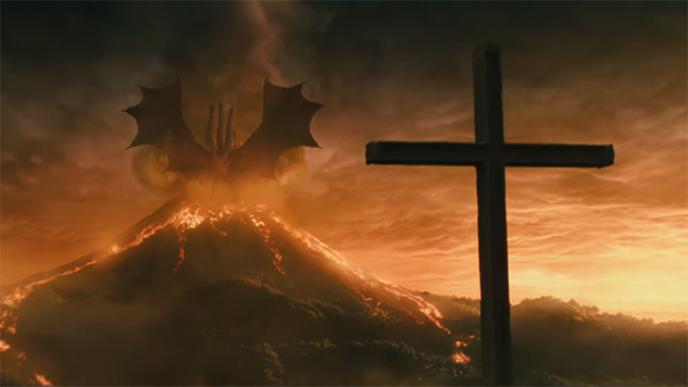 Final Trailer for <i>Godzilla: King of the Monsters</i> Confirms We're All Just Living in a Kaiju World