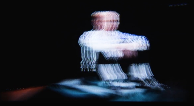 "The Drums Get Glitchy in Trippy New ""Body Chemistry"" Video"