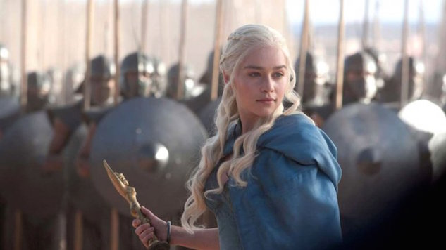 """Our Favorite Scenes in <i>Game of Thrones</i>: Daenerys Outwits the Slavers, """"And Now His Watch Is Ended"""""""