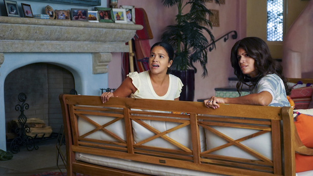 """<i>Jane the Virgin</i> Turns a Dismal, Depressing 30 in """"Chapter Eighty-Six"""""""
