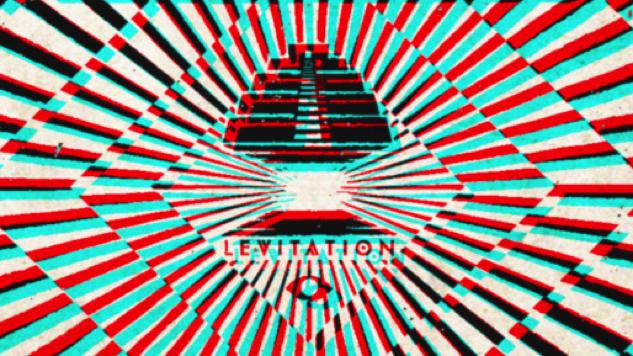 Levitation Music Festival Unveils Phase One of 2019 Lineup: Angel Olsen, Dinosaur Jr., Kurt Vile, More