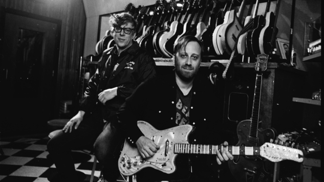 "The Black Keys Announce <i>""Let's Rock,""</i> Release ""Eagle Birds"""