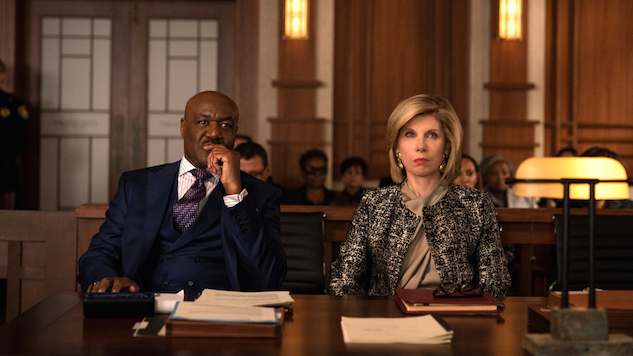 The 15 Best <i>The Good Fight</i> Quotes