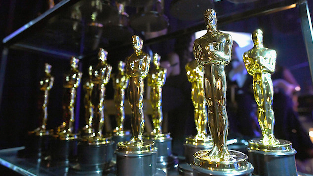 Academy Board Decides Against Rule Change Targeting Streaming Films ... For Now