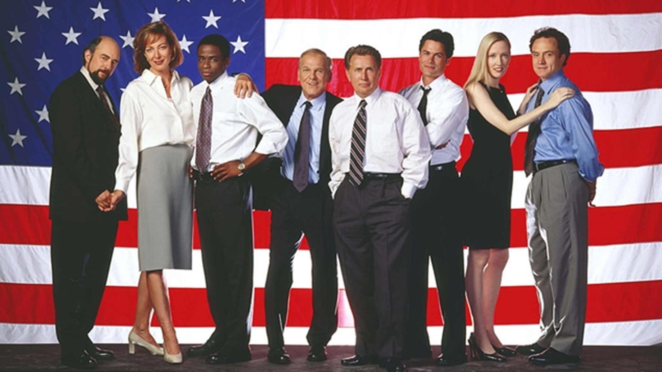 Least Shocking News of the Day: A <i>West Wing</i> Writer Is the First Major WGA Scab