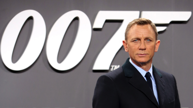 <i>Bond 25</i> Reveal Tells Us Everything But the Title