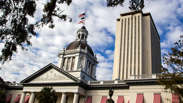 Florida House Passes Bill Putting a Price Tag on Felons' Right to Vote