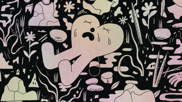 Michael DeForge Talks Cults, Photocopiers & <i>Leaving Richard&#8217;s Valley</i>
